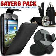 Huawei G300 Car Charger