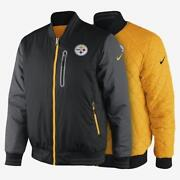 Steelers Coat