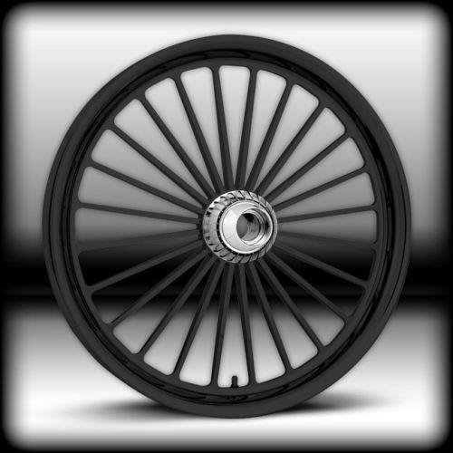 Used Harley Davidson Rims