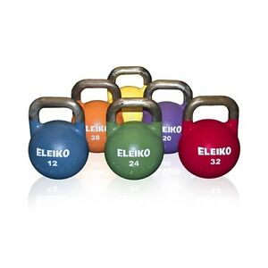 Eleiko Weightlifting Powerlifting Equipment London Ontario image 2