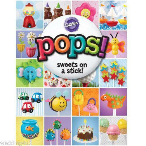 Wilton Cake Pop Maker