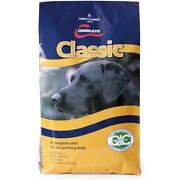 Chudleys Dog Food