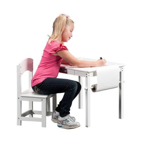 Kids Art Desk Ebay