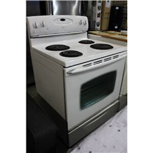 MAYTAG COILTOP STOVE