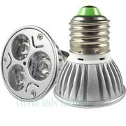 E27 High Power LED