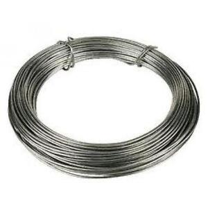 2mm wire ebay 2mm galvanised wire greentooth Gallery