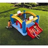 Looking for bouncy castle in perfect condition