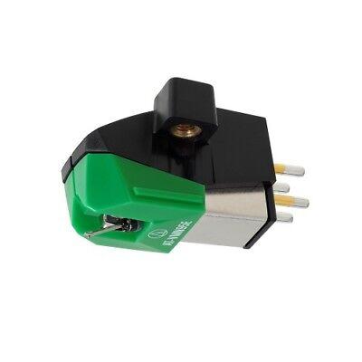 Audio-Technica AT-VM95E Moving Magnet (MM) Tonabnehmer / elliptisch NEU! ()