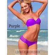 Ruched Bikini