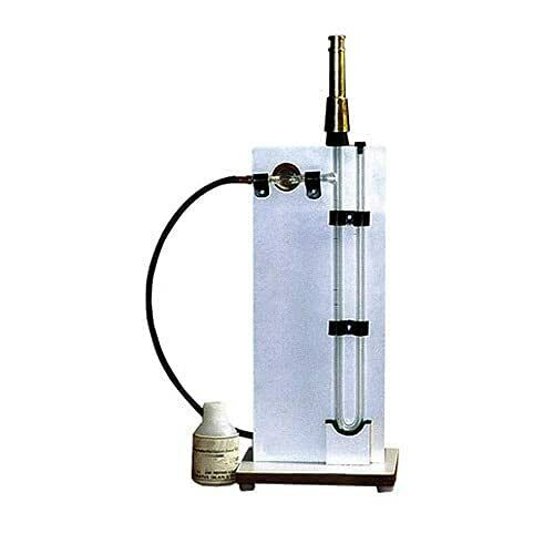 Air Permeability Apparatus Medical & Lab Equipment, Devices