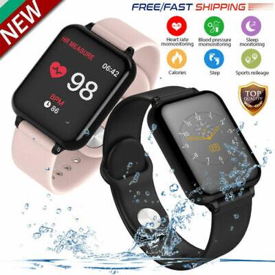 sport smart watch ip67 waterproof watch heart