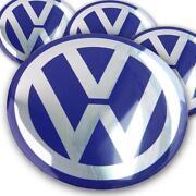 90mm VW Badge