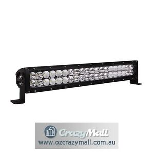 "BEAMAX 4WD 32"" 300W LED FLOOD WORK LAMP LIGHT BAR Sydney City Inner Sydney Preview"