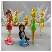 Peter Pan Figure Set
