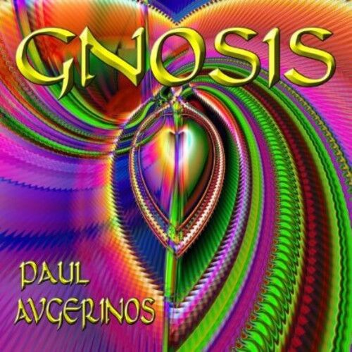 Paul Avgerinos - Gnosis [New CD]