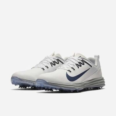 Brand New Nike Mens Lunar Command 2 Golf Shoe 849968 CLOSE OUT SALE 50% -