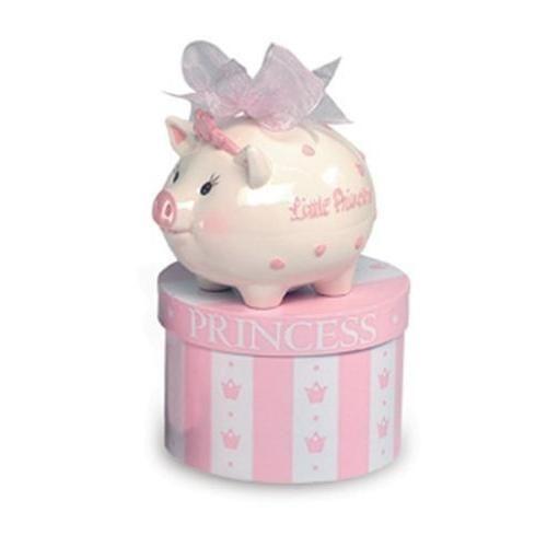 piggy bank princess