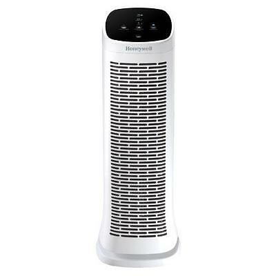 Honeywell HFD300 Air Genius3 Air Purifier And Odor Reducer