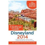 Disneyland Guide Book