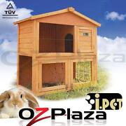 Guinea Pig Rabbit Hutches