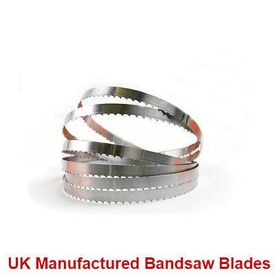 Medoc BG220 Butchers Meat Bandsaw Blades (5 Pack)