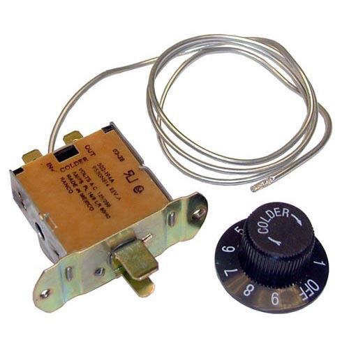 Beverage Air - 502-289B Cooler Control; 9530, 30-1/2