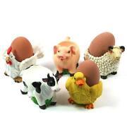 Animal Egg Cups