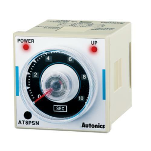 Autonics AT8PSN-6 Power Off Delay Timer 100-120VAC