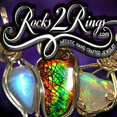 ROCKSnRINGS/Craftylady