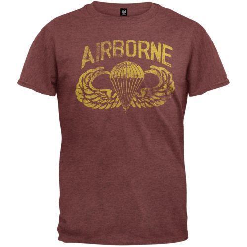 Paratrooper Shirt Ebay