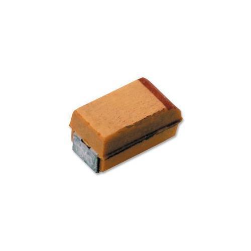 T491A105K016AT Kemet Capacitor, Case A, 1Uf, 16V