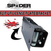 License Plate Flip