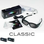 Optoma 3D Glasses