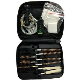 Clenzoil Field & Range Multi-Caliber Rifle Cleaning Kit Air Range Hunting 2335