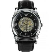Mens Watches Armani Automatic