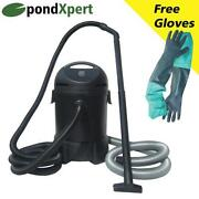Pond Vacuum Cleaner