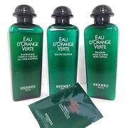 Hermes Aftershave