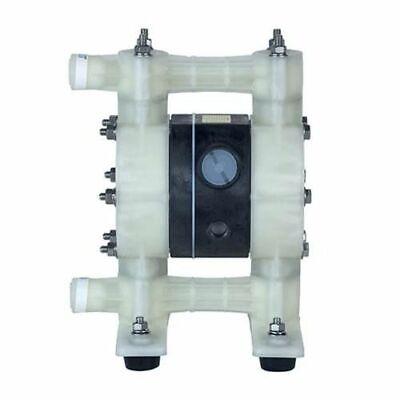 Yamada Ndp-15fps 12 Diaphragm Air Pump 100psi 180 Deg New Free Shipping