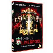 Liverpool DVD