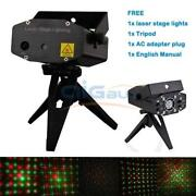 Party Strobe Light