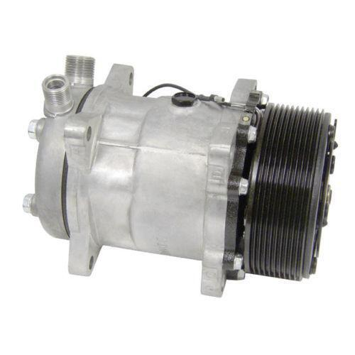 Sanden Sd5h14 Compressor Ebay