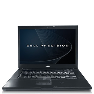 Dell M4400, Dual Core 2,67Ghz, 4GoRam, 160Gb, Win7