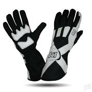 Auto Racing Gloves