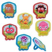 Moshi Monster Party Supplies