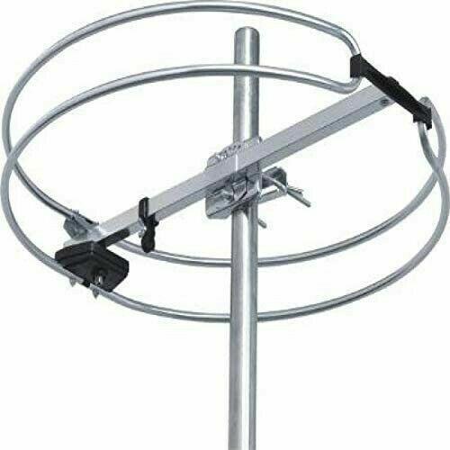 Stellar Labs 30-2435 Outdoor Omnidirectional FM Antenna