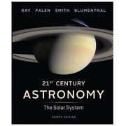 21st Century Astronomy