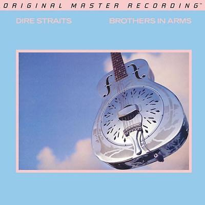 Dire Straits - Brothers In Arms [2LP,  45 RPM] - MFSL Audiophile