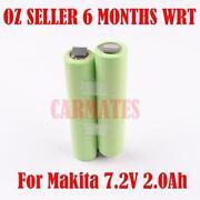 Makita 7.2V Battery