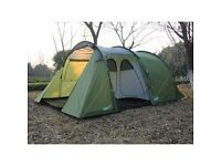 Gelert Quest 5 man Tent brand new in bag - pictures are off the web