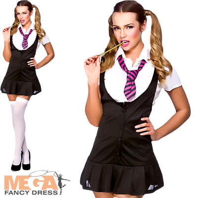 - Naughty School Kostüme